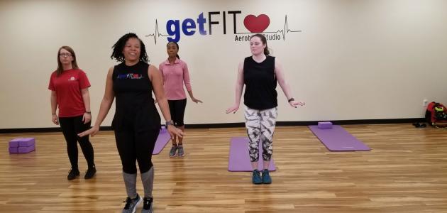رياضة البوكوا لخسارة الوزن