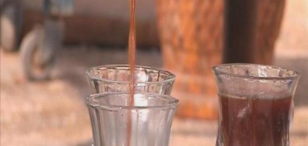 قهوة تمور النخيل