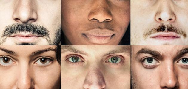 قراءة الوجه تكشف ما يجول في الذهن