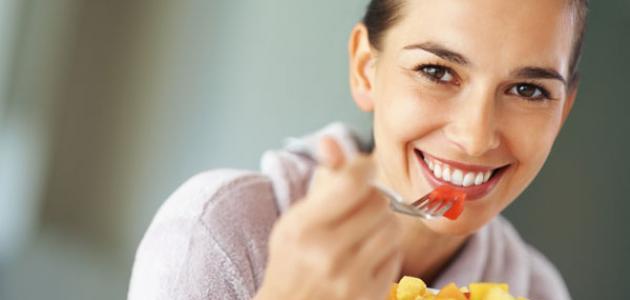 خطوات للحفاظ على صحة الجسم