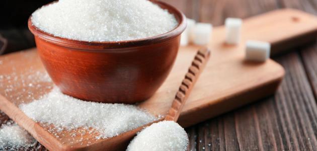 ماذا يحدث عند التوقف عن تناول السكر
