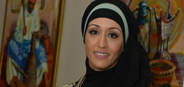 ليلى عمراوي، الشيفون من أجمل الأقمشة المناسبة للفالنتاين
