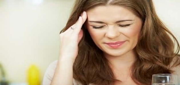 علاجات بيتية للصداع النصفي