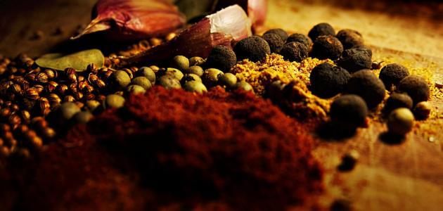 افضل 5عادات أكل هندية صحية