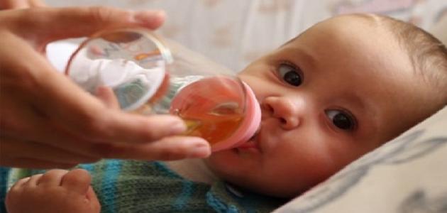 فوائد اليانسون للأطفال الرضع
