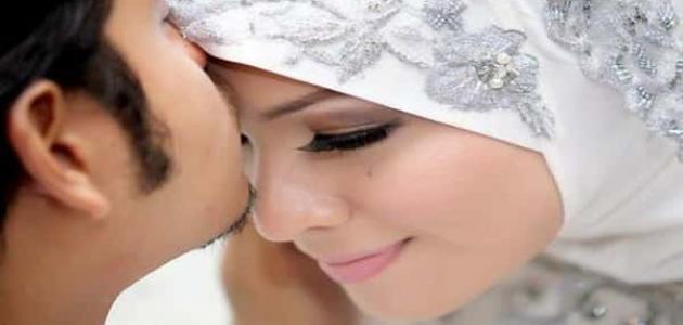 أساليب وفوائد المداعبة الزوجية - سطور