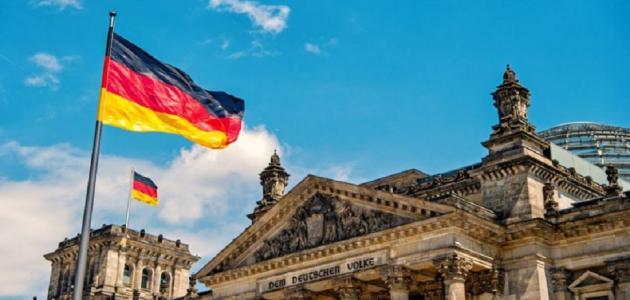 معلومات عامة عن دولة ألمانيا