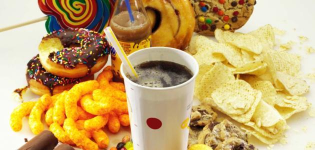 الأطعمة التي تسبب ظهور الكرش