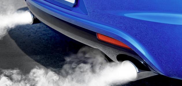 أسباب خروج الدخان من عادم السيارة