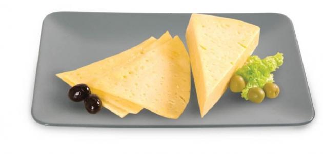 فوائد الجبن الرومي الصحية