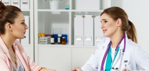 أسباب مرض السيلان