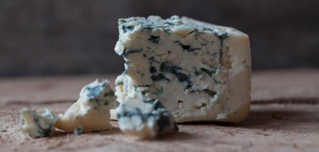 فوائد الجبنة الزرقاء الصحية