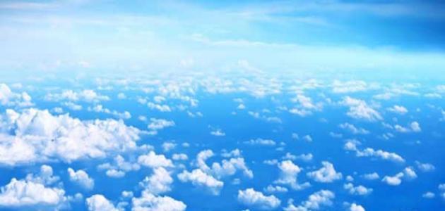 الإعجاز العلمي في والسماء بنيناها بأيد وإنا لموسعون