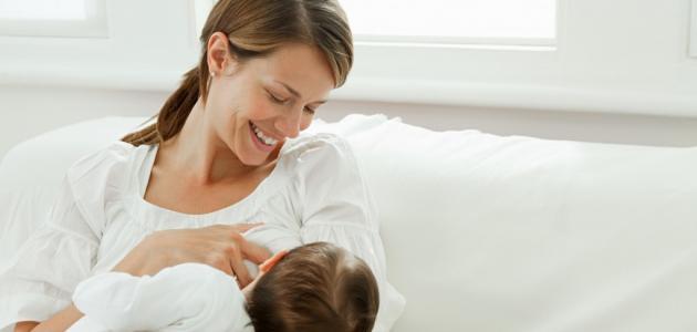 أسباب رفض الطفل الرضاعة الطبيعية