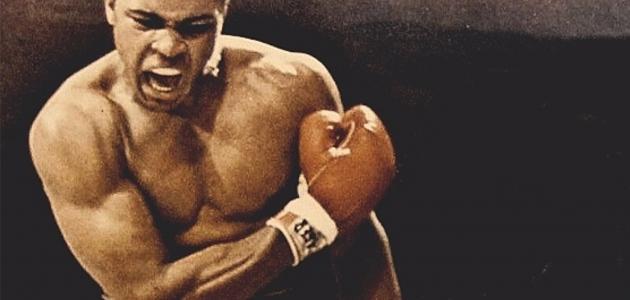 أبرز أقوال بطل الملاكمة العالمي محمد علي