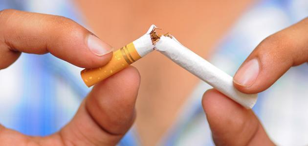 كيف تقلع عن التدخين في شهر رمضان