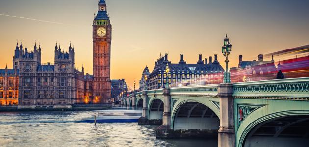 معلومات عامة عن دولة بريطانيا