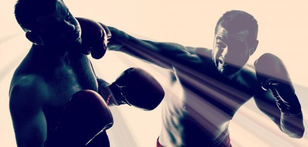 معلومات عامة عن رياضة الملاكمة