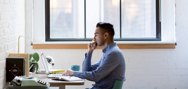 مخاطر الجلوس المتواصل
