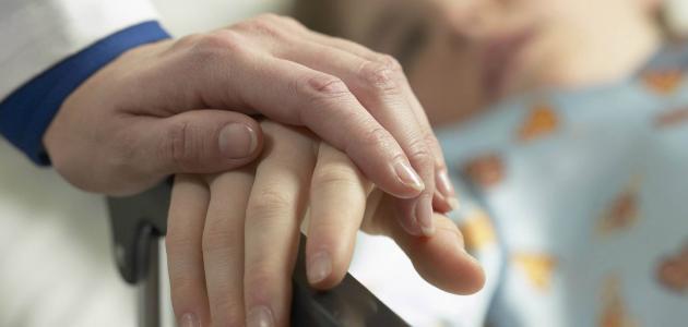 الأدعية المستحبة للشخص المريض