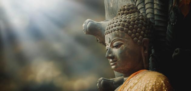 ما هي البوذية