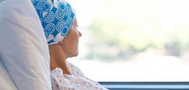 أنواع نادرة من مرض السرطان