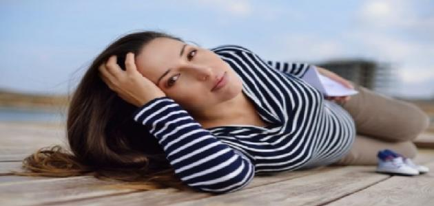 هل يضر صبغ الشعر للحامل ؟