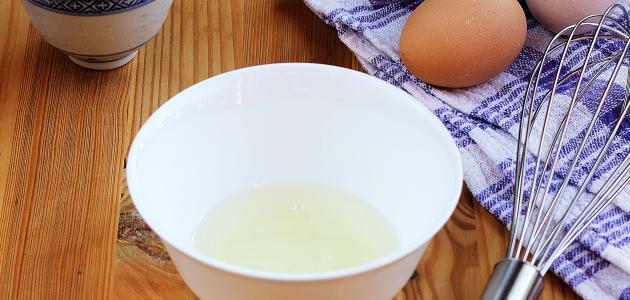 ما هي فوائد شرب البيض للرياضيين