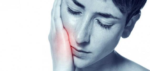 أعراض ألم ضرس العقل