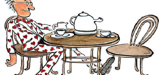 فوائد الشاي وأضراره بعد الأكل