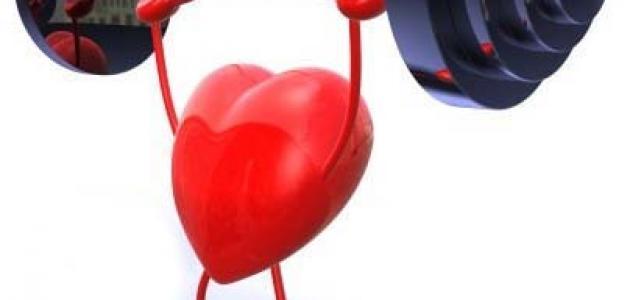 ما هي الرياضة المناسبة لمرضى القلب