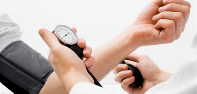 كيف ترفع ضغط الدم طبيعيا ؟