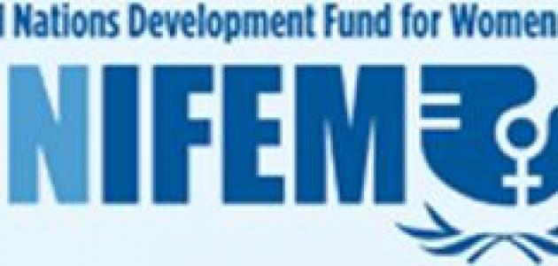 تعريف بصندوق الأمم المتحدة الإنمائي للمرأة