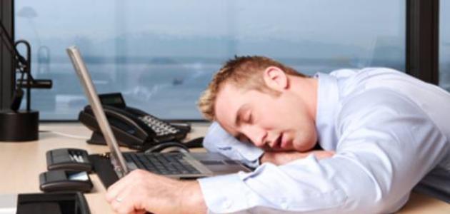 ما هي متلازمة التعب المزمن ؟