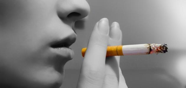 اضرار التدخين في سن المراهقة