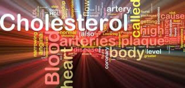 ارتفاع الكولسترول أسبابه وطرق علاجه
