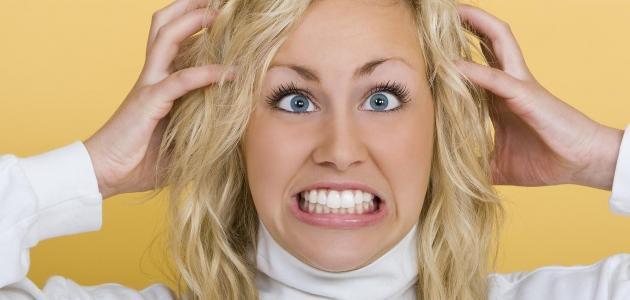 علاجات منزلية مفيدة لحكة فروة الرأس