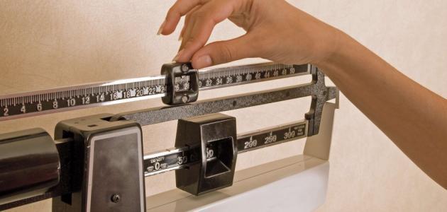 أسباب تمنعك من فقدان الوزن