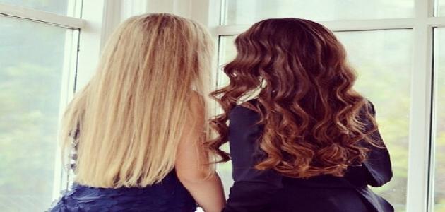 طرق فعالة لزيادة معدل نمو الشعر