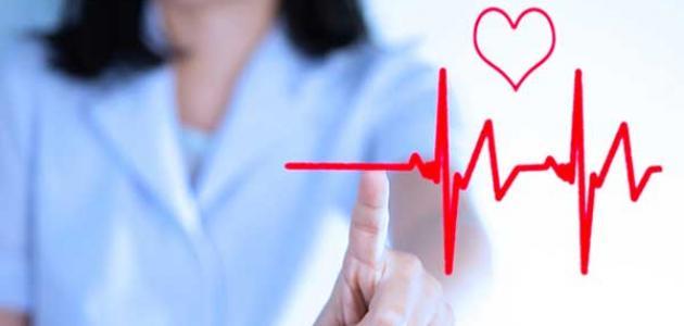أعراض عدم انتظام دقات القلب