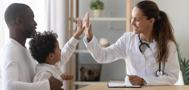 طرق معالجة تأخر الكلام عند الأطفال