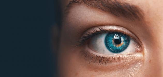 هل يمكن جعل بياض العين أكثر نصوعًا
