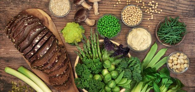 أفضل وأسوأ الأطعمة لمرضى السكري سطور
