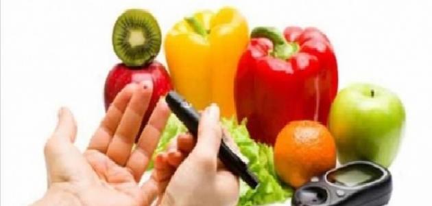 أطعمة تساعد على خفض نسب السكر في الدم