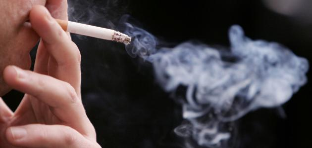 أثر التدخين على القلب