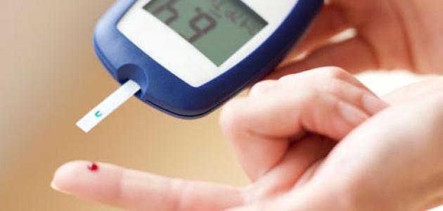العلاقة بين نسب السكر في الدم و فقدان الوزن