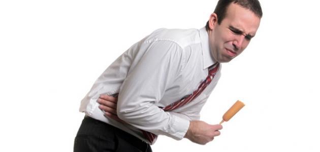 طرق تخفيف اضطرابات المعدة