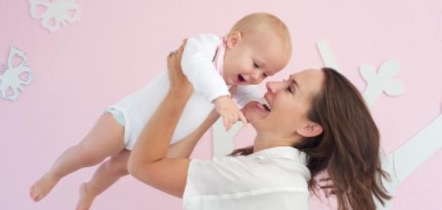 أضرار هز الطفل الرضيع
