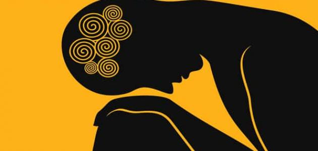 أهم أعراض الاكتئاب وطرق العلاج