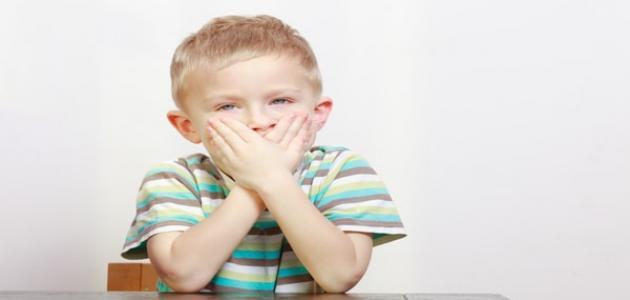 أسباب التلعثم في الكلام (التأتأة) وعلاجه